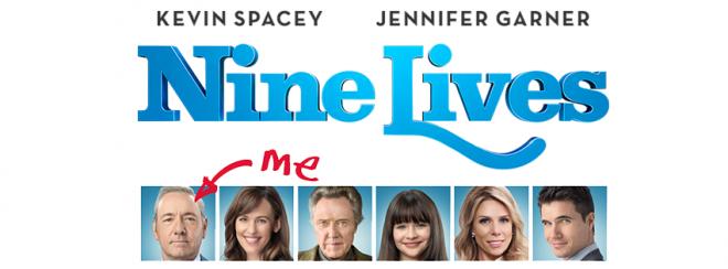 'Nine Lives'