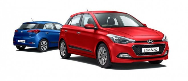 Hyundai Elite i20 automatic with new petrol engine launched