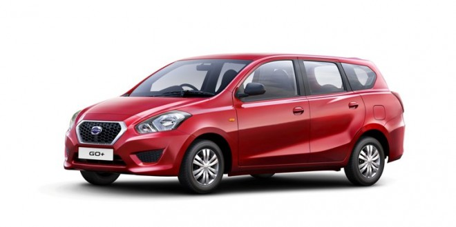 India-made Datsun GO  goes on sales in South Africa