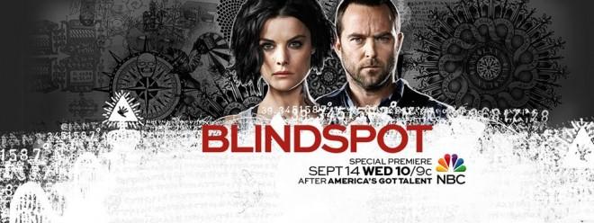 'Blindspot' Season 2