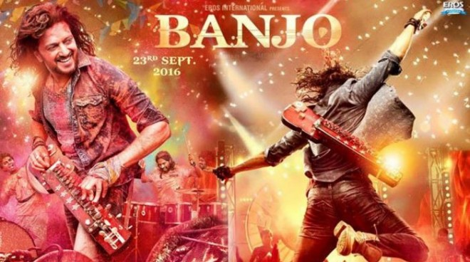 Banjo day 1 box office collection