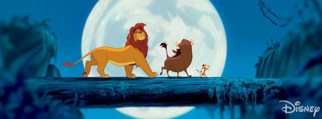 Live-action The Lion King movie confirmed by Disney?