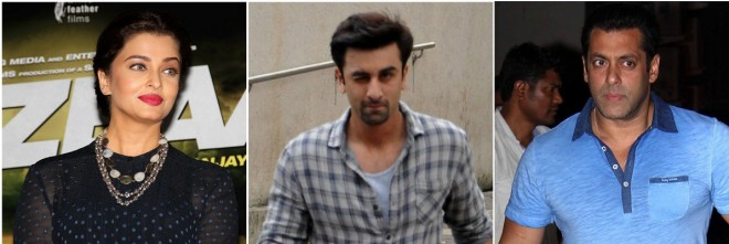 Bigg Boss 10 vs The Kapil Sharma Show: Salman Khan, Aishwarya Rai, Ranbir Kapoor to clash