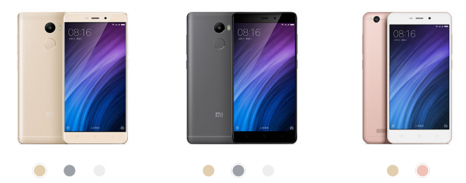 Xiaomi Redmi 4, Redmi 4A launched: Which one to buy?