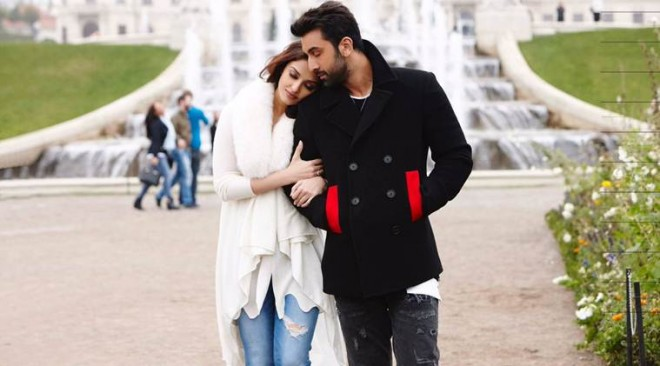 Ae Dil Hai Mushkil worldwide box office collection