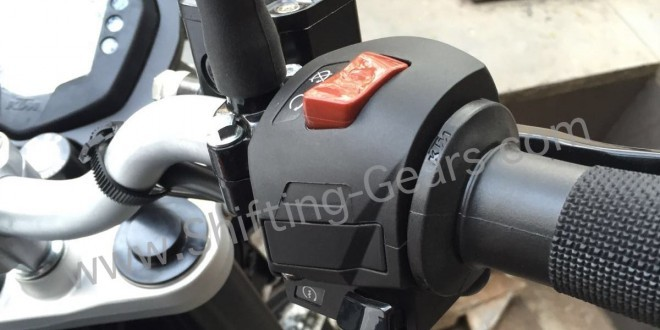 KTM 2016 motorcycles to get auto headlamp-on: Report