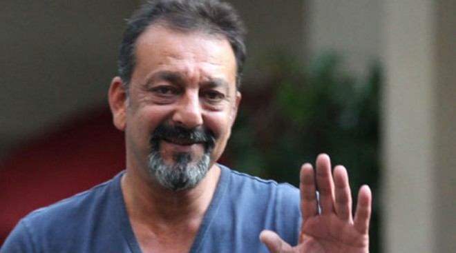 Sanjay Dutt deserved early release from jail, says Maharashtra government