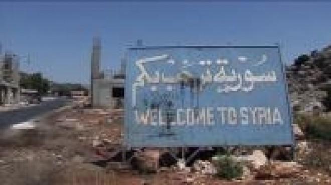 Syria war death toll on 2014 76,000