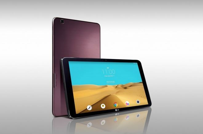 LG G Pad 2 10.1 with Qualcomm 800 Series SoC to Make Global Debut at IFA 2015, Confirms Company
