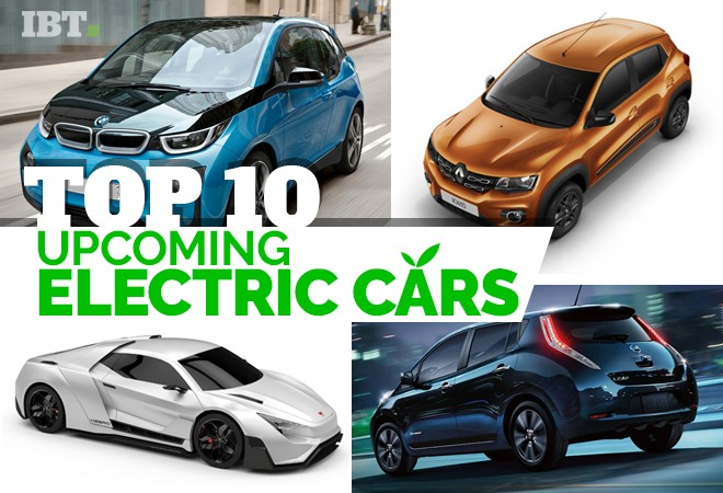 Upcoming Electric Cars In 2018 From Tata Tigor Ev Tiago