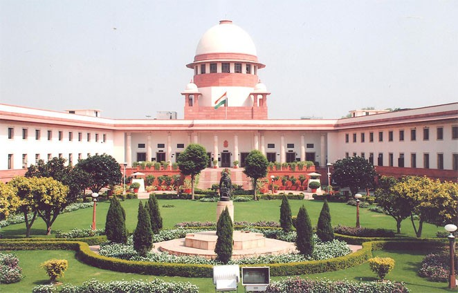 SC Seeks Centre's Response on Execution by Hanging