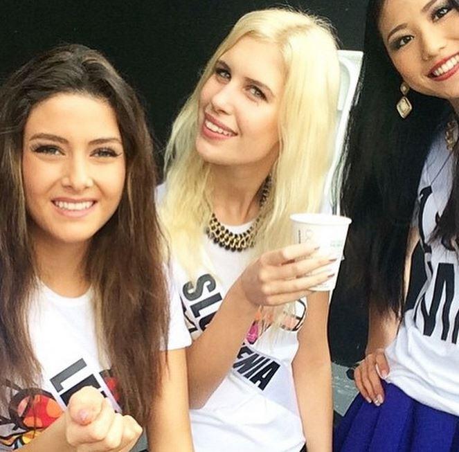 Miss Universe 2014
