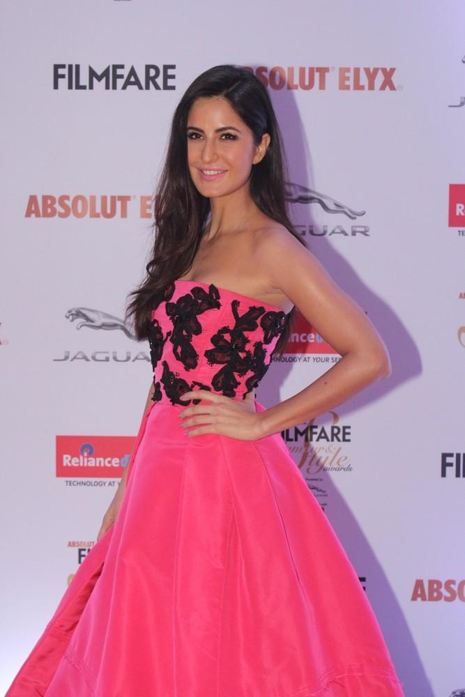 Katrina Kaif,Alia Bhatt,Amy Jackson,Kajol,Filmfare Glamour & Style Awards 2016,Filmfare Glamour,Style Awards 2016,Filmfare Glamour & Style Awards