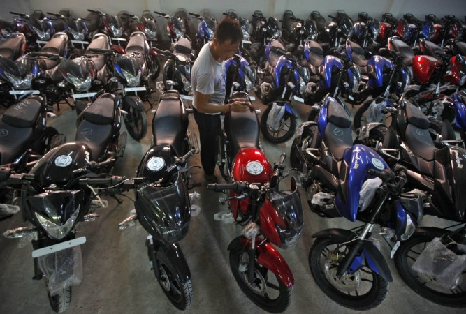 Eicher Motors' motorcycle division reports 25% jump in May sales