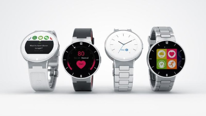 Alcatel to unveil OS-Agnostic smartphone and Smartwatch at CES 2015