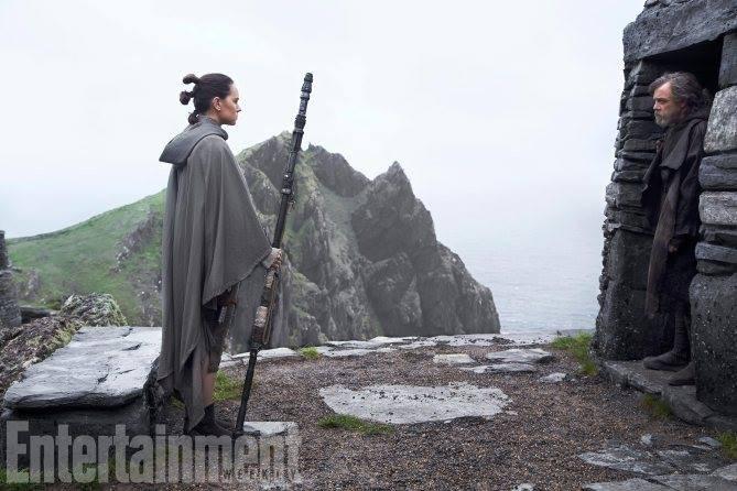 'Star Wars'' last Jedi revealed by director