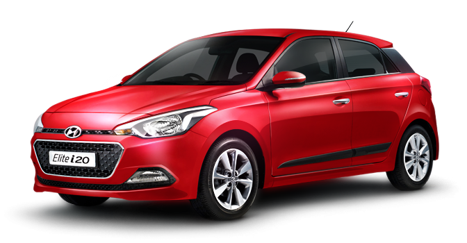 Hyundai Elite i20 reaches 1.5 lakh sales marks
