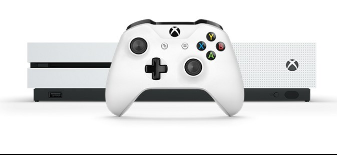Black Friday 2016 deals: $50 off on new 1TB Xbox One S bundle; along with free 14-day Xbox Live Gold