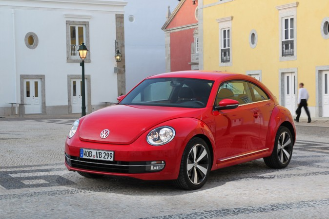 New Volkswagen Beetle coming to India soon