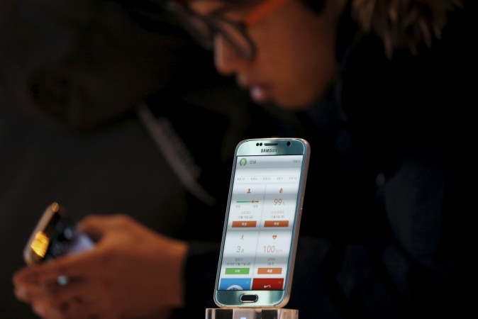 Samsung Galaxy S7  series