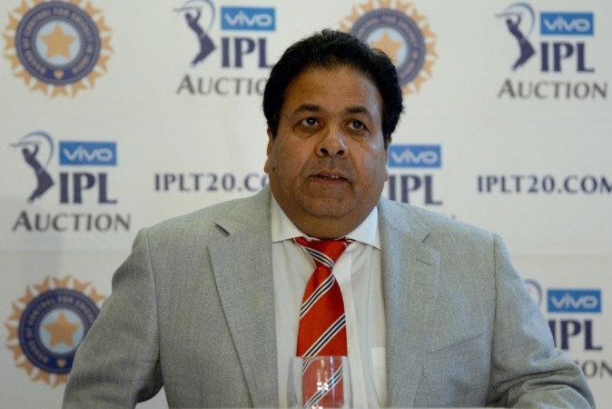 IPL player auction set for February 20