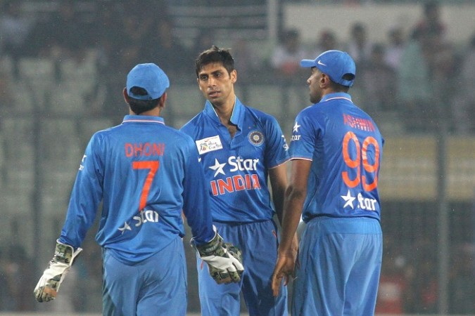 Indian T20I squad to face Australia announced