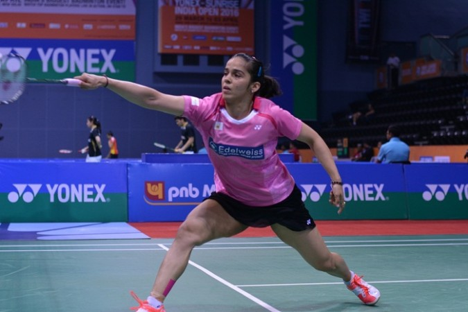 Nehwal needs three games again to progress at BWF Macau Open