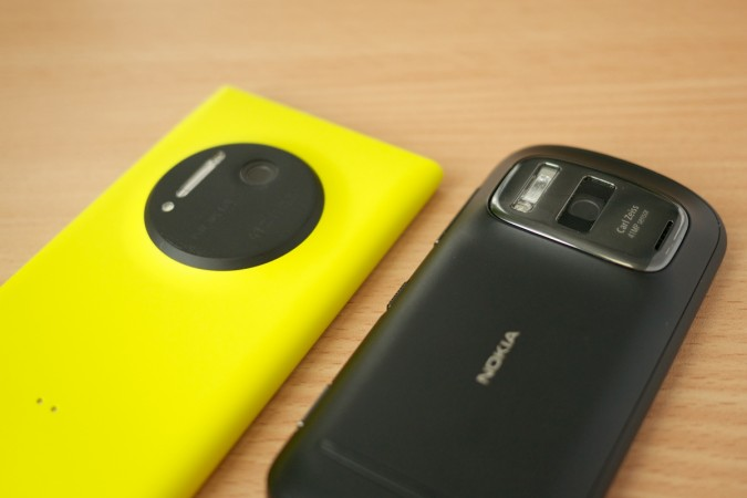 2K Display and Zeiss lens tipped for upcoming Nokia Android phone