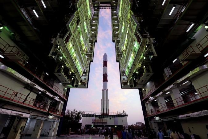 100th satellite launch a landmark: Rajnath Singh