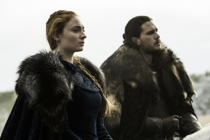 When is the premiere of 'Game of Thrones' season 7?