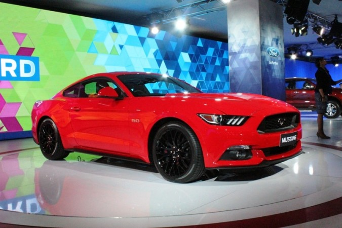 Can The Ford Mustang Be Considered A Sports Car