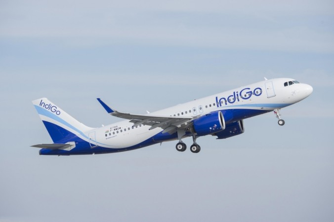 India's IndiGo says 12 planes grounded due to engine shortages