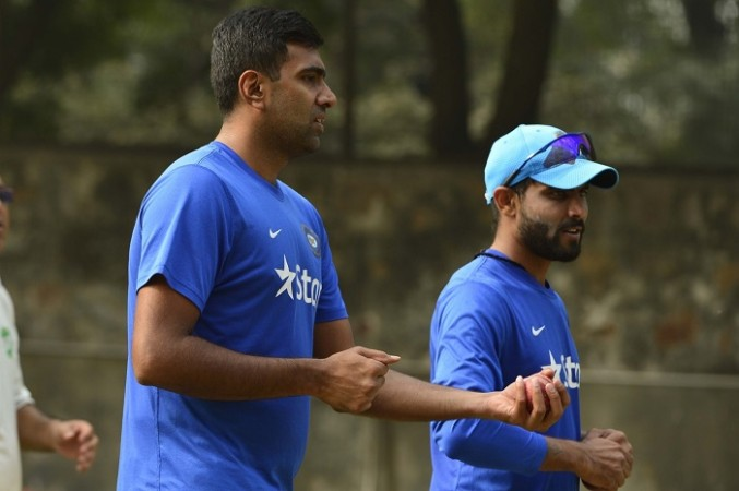 Replacing Ashwin, Jadeja in Indian team is not on Kuldeep Yadav's mind