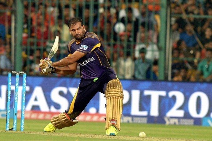 Yusuf Pathan gets back-dated ban for doping violation