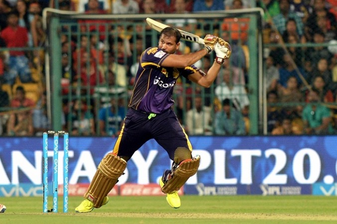Yusuf Pathan handed retrospective five-month ban for doping