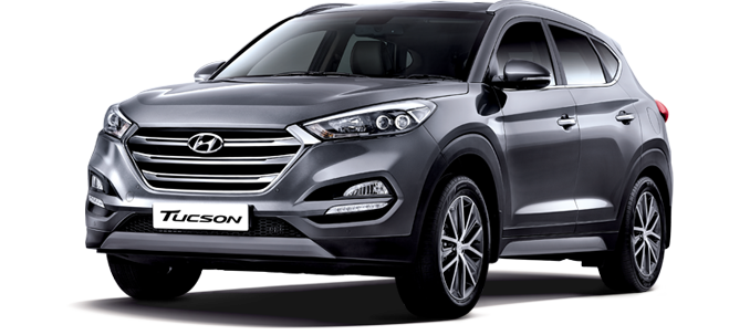 Hyundai Tucson 4WD may come to India in April 2016