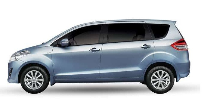 The Ertiga Challenger? Honda Mobilio's August Sales Zoom Beyond Maruti Ertiga