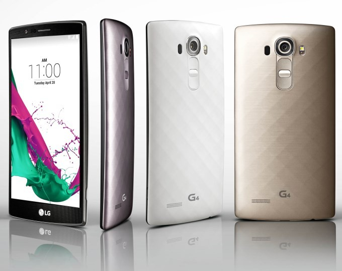 LG Launches Leather Clad G4,LG G4 Mobile Launch,LG G4,LG G4 mobile,lg mobile,Smartphone,Android smartphone,lg g4 price,lg g4 price in india,lg g4 Mobile photos,lg g4 mobile pics,lg g4 mobile stills