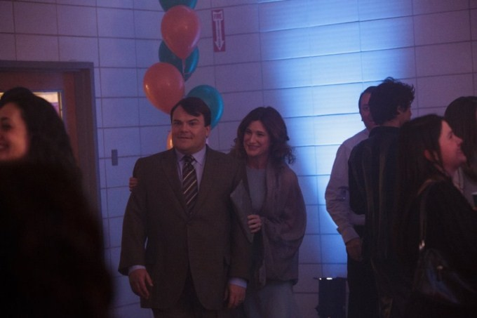 The D Train,hollywood movie The D Train,The D Train movie pics,The D Train movie images,The D Train movie photos,Jack Black,James Marsden,Kathryn Hahn,Jeffrey Tambor,The D Train pics,The D Train images,The D Train photos,The D Train stills