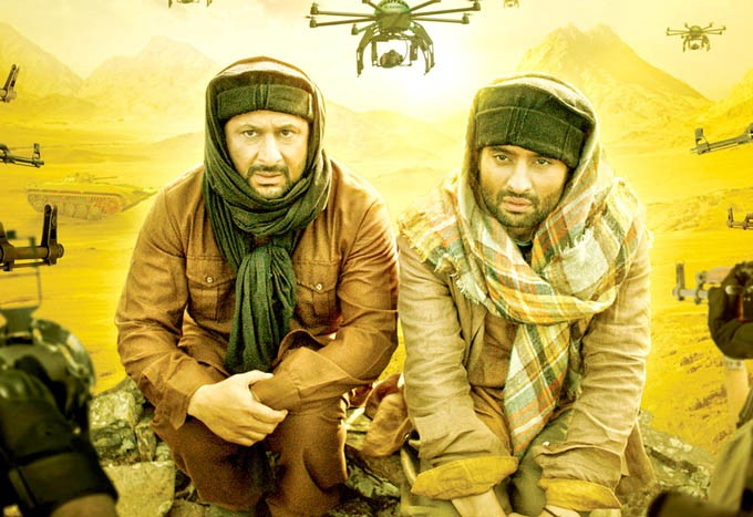 Welcome To Karachi,bollywood movie Welcome To Karachi,Welcome To Karachi movie pics,Welcome To Karachi movie stills,Arshad Warsi,Jackky Bhagnani