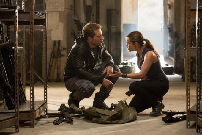 Terminator Genisys,hollywood movie Terminator Genisys,Terminator Genisys Movie Pics,Arnold Schwarzenegger,Arnold,Arnold Schwarzenegger Terminator,Jason Clarke,Emilia Clarke,Terminator Genisys Movie stills,Terminator Genisys Movie images,Terminator Genisys