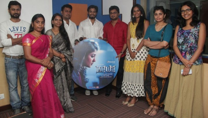 Nayanthara's Maya Movie Audio Launch,Maya Movie Audio Launch,Maya Audio Launch,Nayanthara,Maya Audio Launch Pics,Maya Audio Launch Images,Maya Audio Launch Photos,Maya Audio Launch stills,Maya Audio Launch pictures