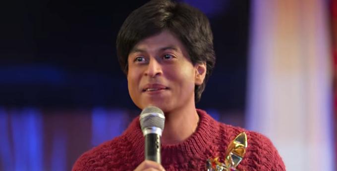 Fan,bollywood movie Fan,Fan preview,Shah Rukh Khan,Shahrukh Khan,SRK,Shah Rukh Khan in Fan,Fan review,Fan movie review