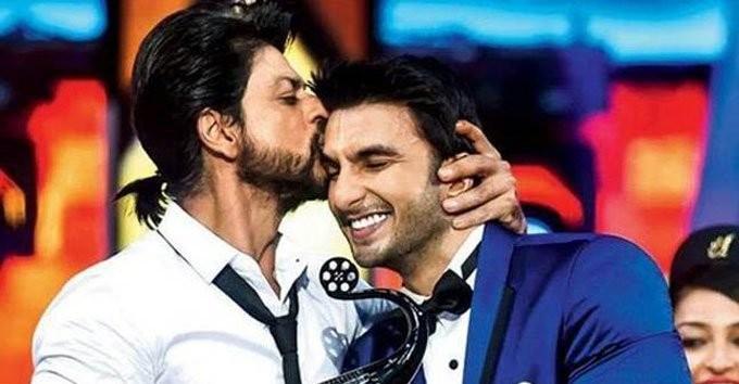 Katrina joins Shah Rukh Khan, Anushka Sharma on Zero sets