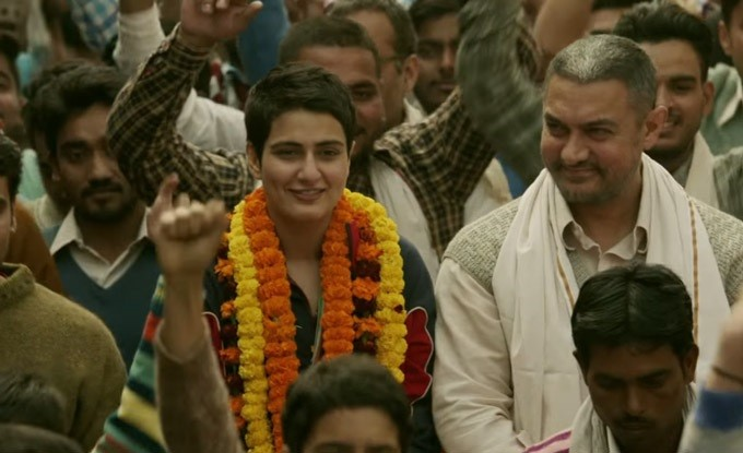 Dangal becomes the highest Second Week grosser of 2016