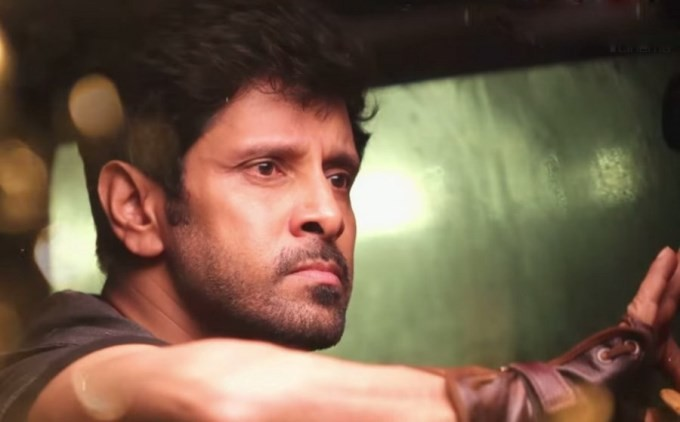 Vikram to announce director of 'Arjun Reddy' remake soon