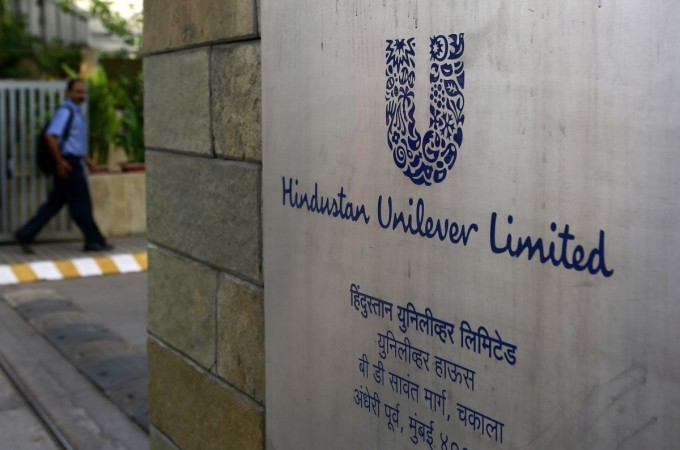 Hindustan Unilever Q1 profit up 9% to Rs 1283 cr