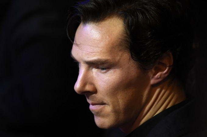 Benedict Cumberbatch Will Lead New Showtime 'Melrose' Miniseries