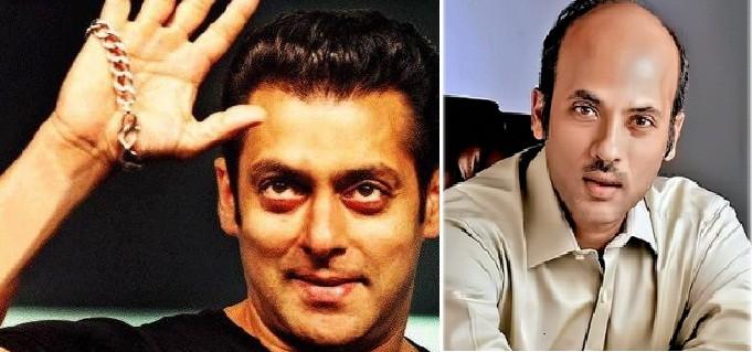 Salman Khan and Sooraj Barjatiya