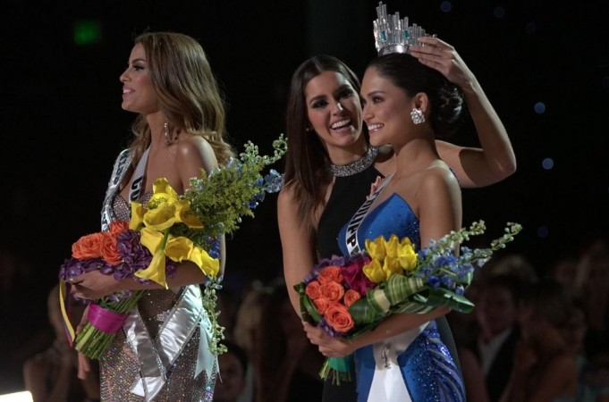 Miss Universe: All you need to know about the beauty pageant